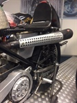 SEELEY MATCHLESS G50 PROJECT